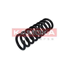 Fahrwerksfeder KAMOKA Art.No - 2120175 OEM: 2023241804 für MERCEDES-BENZ kaufen