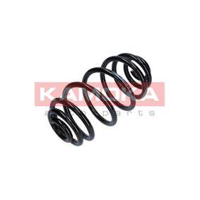 KAMOKA Fahrwerksfedern 2120198