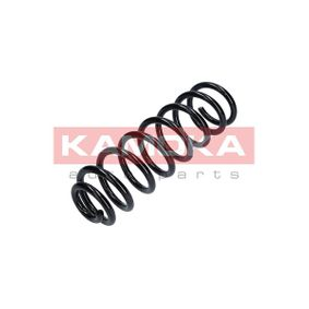 KAMOKA Fahrwerksfedern 2120211