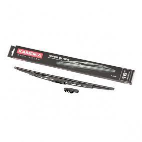 KAMOKA Windscreen wipers 26400