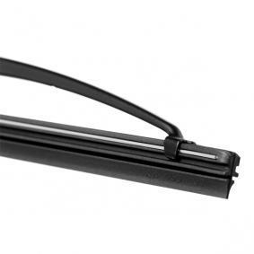 PUNTO (188) KAMOKA Window wipers 26450
