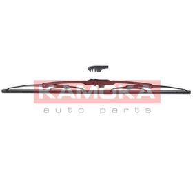 KAMOKA Windscreen wipers (26475)