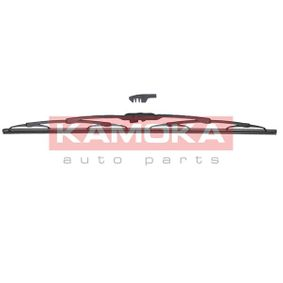 KAMOKA Windscreen wipers (26525)