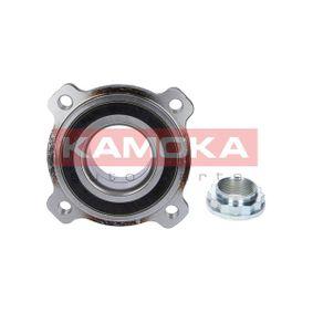 Radlagersatz KAMOKA Art.No - 5500052 OEM: 33411093725 für BMW kaufen