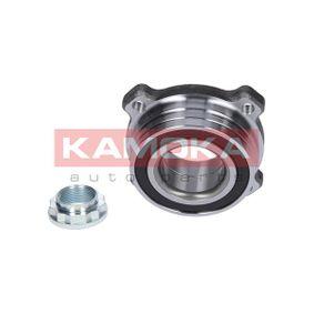 33411093725 für BMW, Radlagersatz KAMOKA (5500052) Online-Shop