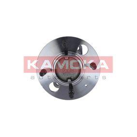 KAMOKA Hjullejesæt bagaksel 5500072 af original kvalitet