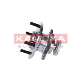 KAMOKA Hjullejesæt bagaksel 2238126337110 Rating