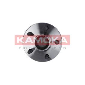 KAMOKA Hjullejesæt bagaksel 5500093 af original kvalitet