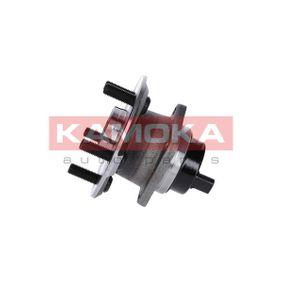 KAMOKA Hjullejesæt bagaksel 2238126337320 Rating