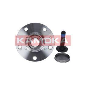 1K0598611 für VW, AUDI, SKODA, SEAT, Radlagersatz KAMOKA(5500119) Online-Shop