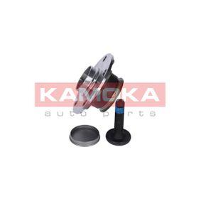 KAMOKA 5500119 Radlagersatz OEM - 1K0598611 AUDI, SEAT, SKODA, VW, VAG, FIAT / LANCIA, VW/SEAT, A.B.S., STARK günstig