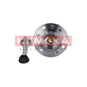 KAMOKA Radlagersatz 5500149
