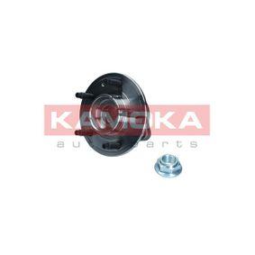 Radlagersatz KAMOKA Art.No - 5500150 OEM: 4809314 für OPEL, CHEVROLET, VAUXHALL, PLYMOUTH kaufen