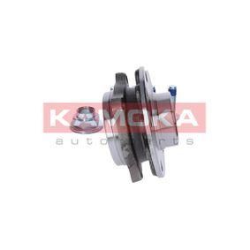 KAMOKA 5500151 Radlagersatz OEM - 50706067 ALFA ROMEO, FIAT, ALFAROME/FIAT/LANCI günstig