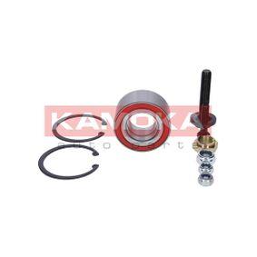Radlagersatz KAMOKA Art.No - 5600002 OEM: 8D0598625A für VW, AUDI, SKODA, SEAT kaufen