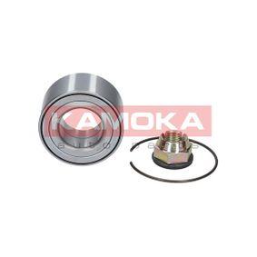Radlagersatz KAMOKA Art.No - 5600006 OEM: 7701464049 für RENAULT, DACIA, SANTANA, RENAULT TRUCKS kaufen