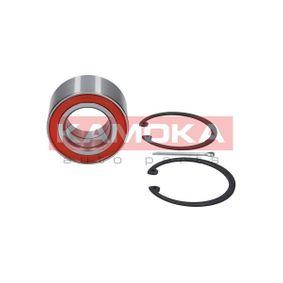 Radlagersatz KAMOKA Art.No - 5600008 OEM: 90486460 für OPEL, CHEVROLET, DAEWOO, VAUXHALL kaufen