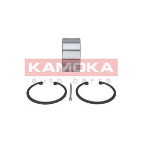 KAMOKA Radlagersatz 90486460 für OPEL, CHEVROLET, DAEWOO, VAUXHALL bestellen