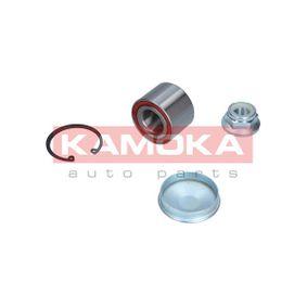 KAMOKA RENAULT TWINGO Radnabe (5600011)