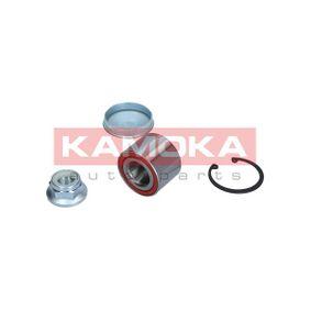 KAMOKA Buje de rueda 5600011