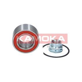 KAMOKA Hub bearing 5600019