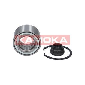 KAMOKA Rodamiento de rueda 5600029