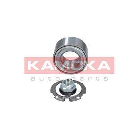 Juego de cojinete de rueda KAMOKA Art.No - 5600055 obtener