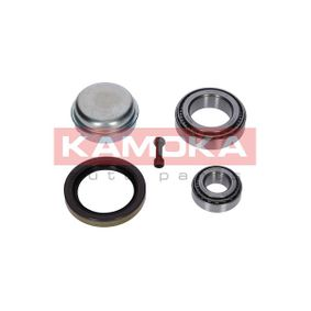 KAMOKA Rodamiento de rueda 5600061