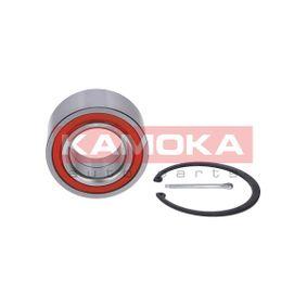 KAMOKA Rodamiento de rueda 5600063