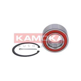SPORTAGE (JE_, KM_) KAMOKA Cojinete de rueda 5600063