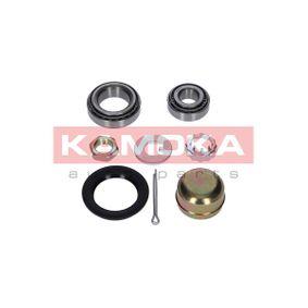 KAMOKA Radlagersatz 5600073