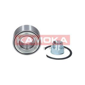 KAMOKA Hub bearing 5600085