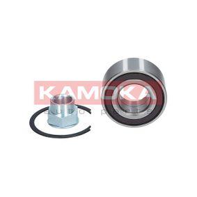 PUNTO (188) KAMOKA Wheel hub bearing 5600085