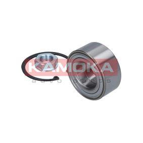 Radlagersatz KAMOKA Art.No - 5600087 OEM: 1606623580 für PEUGEOT, CITROЁN, DS kaufen