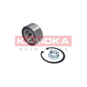 1606623580 für PEUGEOT, CITROЁN, DS, Radlagersatz KAMOKA (5600087) Online-Shop