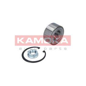 KAMOKA 5600087 Radlagersatz OEM - 1606623580 CITROËN, PEUGEOT, CITROËN/PEUGEOT, GLASER, NK, A.B.S., CITROËN (DF-PSA), FISPA, OEMparts, PEUGEOT (DF-PSA), DS günstig
