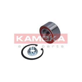 1 Schrägheck (E87) KAMOKA Radnabe 5600088