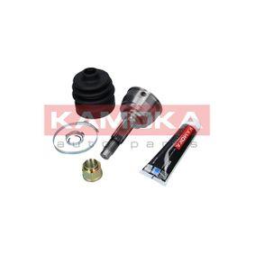 KAMOKA 6032 Online-Shop
