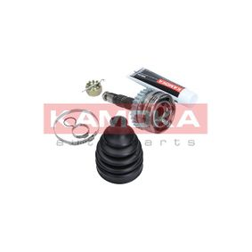 PASCAL Joint Kit, drive shaft Wheel Side