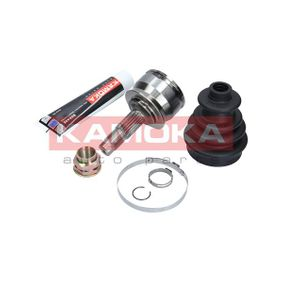 PANDA (169) KAMOKA Joint kit drive shaft 6259