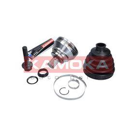 1K0498099B für VW, AUDI, SKODA, SEAT, PORSCHE, Gelenksatz, Antriebswelle KAMOKA (7274) Online-Shop