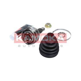 Gelenksatz, Antriebswelle KAMOKA Art.No - 7392 OEM: 8200198016 für RENAULT, RENAULT TRUCKS kaufen