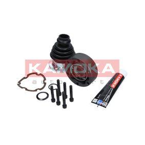 321498103CX für VW, AUDI, SKODA, SEAT, Gelenksatz, Antriebswelle KAMOKA (8096) Online-Shop
