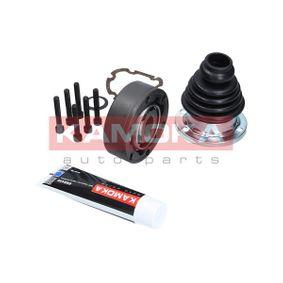 KAMOKA 8096 Gelenksatz, Antriebswelle OEM - 321498103CX AUDI, SEAT, SKODA, VW, VAG günstig