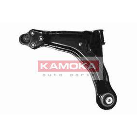 Barra oscilante, suspensión de ruedas KAMOKA Art.No - 9949570 obtener