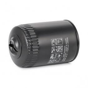 KAMOKA F100101 Φίλτρο λαδιού OEM - 5011838 FORD, GEO φθηνότερα