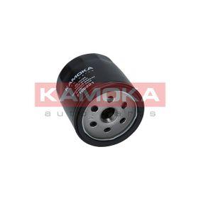 KAMOKA Filtro de aceite motor F100201