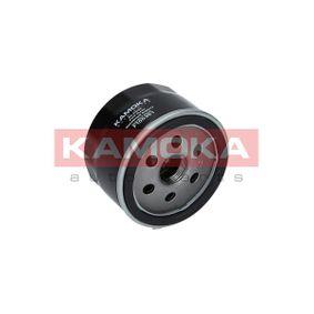 KAMOKA Ölfilter F100301 für RENAULT TWINGO 1.5 dCi (CN0E) 64 PS