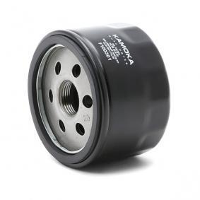 KAMOKA Motorölfilter (F100301)