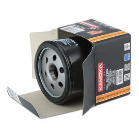 Beliebte Motorölfilter KAMOKA F100301 für RENAULT TWINGO 1.5 dCi (CN0E) 64 PS